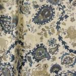 Favorite Blue Fabric!