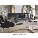 Elegant Hickory Chair