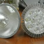 LED-Track-Bulb