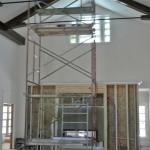 Interior-Scaffolding