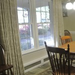 Dining Room Treatment
