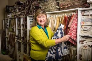 June pulling fabrics