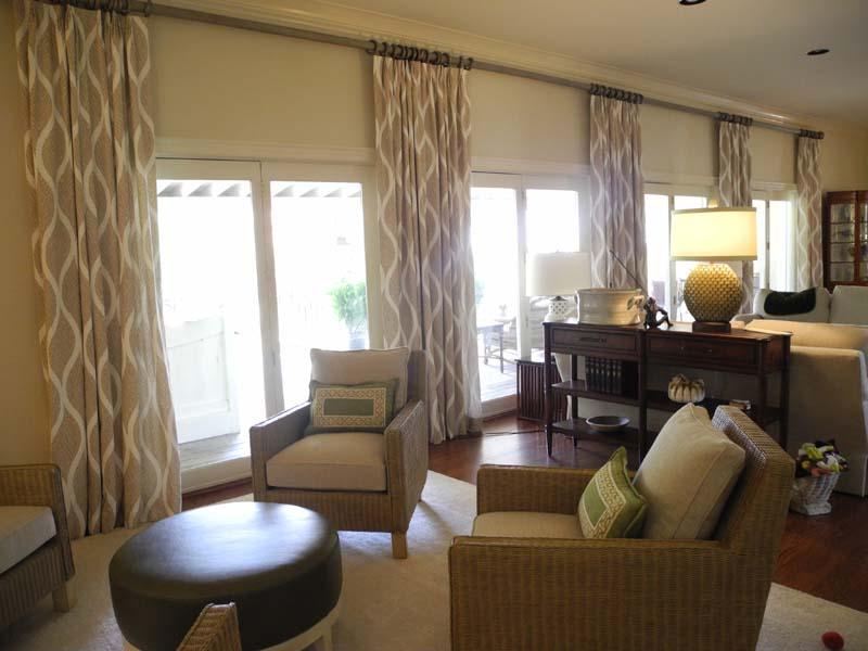 Low Country Design June Delugas Interiors