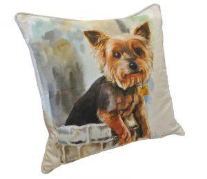 Chewey Pillow