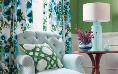 Market Trends- Color, Form, Texture