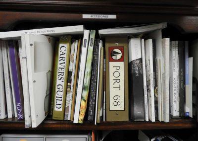 designer catalogs