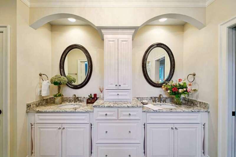 Reflective Mirrors