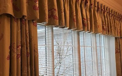 Thoughts About Window Treatments