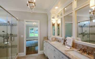 Bathrooms are Important – Aging in Place