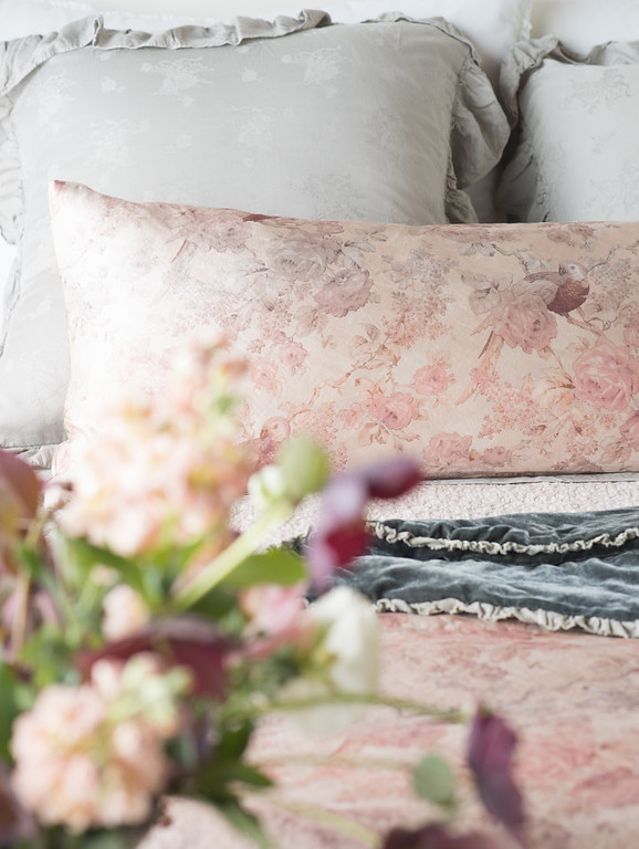 Daydreaming About Sleeping with Bella Notte Bedding