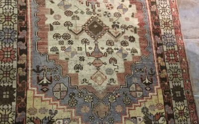 Rug Shopping, Start with Us