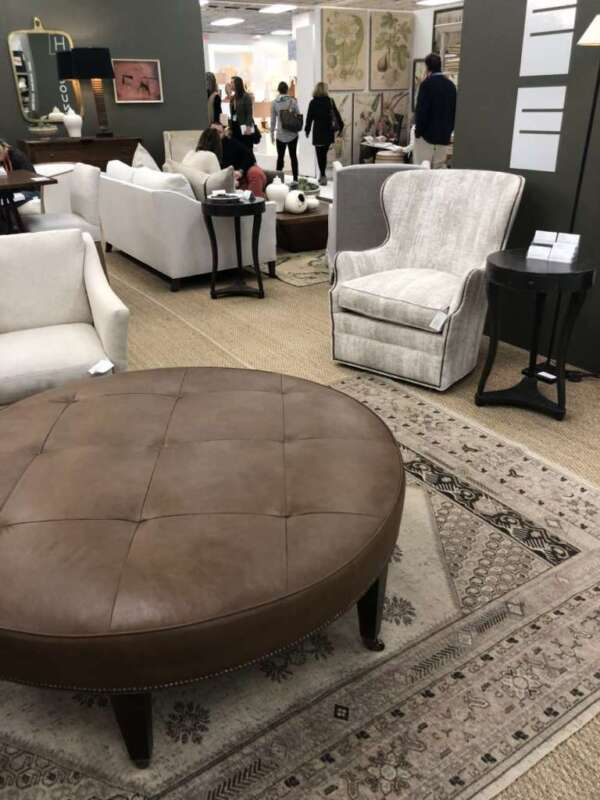 Atlanta Market Finds and Trends