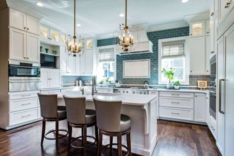 Beautifully Livable, New Year, New Kitchen
