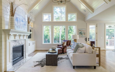 Design Strategies for 2019 Showcase Parade of Homes
