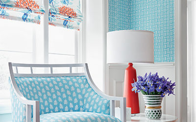 Pillow Talk, Colorful and Classic