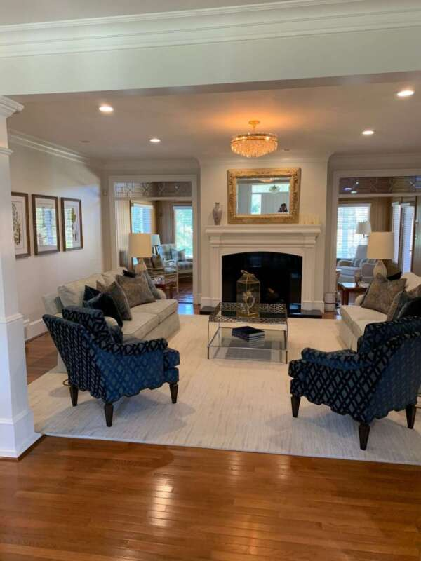 Creating a Cohesive Home