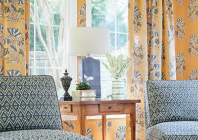 June Delugas Interiors, Inc.